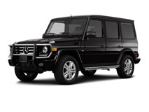 Mercedes-Benz G Series