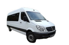 Mercedes-Benz Sprinter TLiner