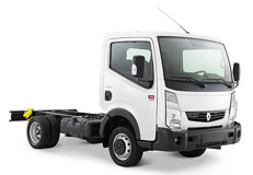 Renault Trucks Maxity